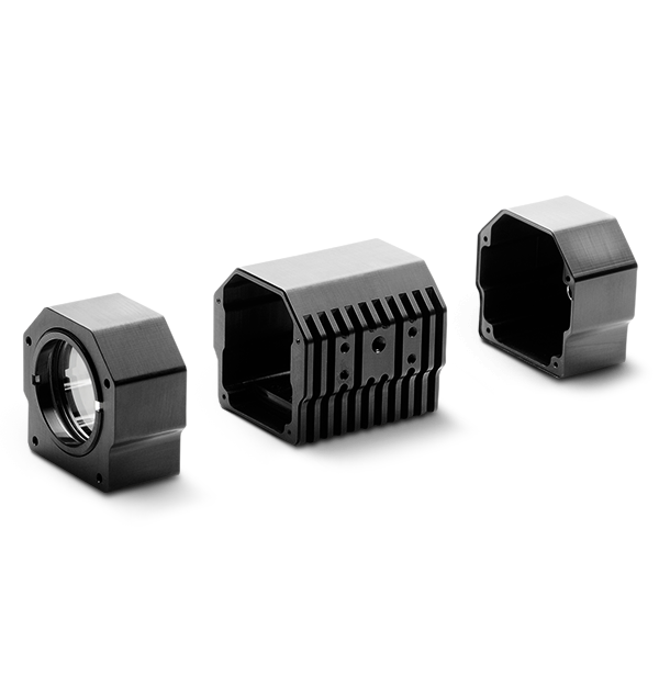 Environmental Housing for the FLIR Ax5 (T199698)