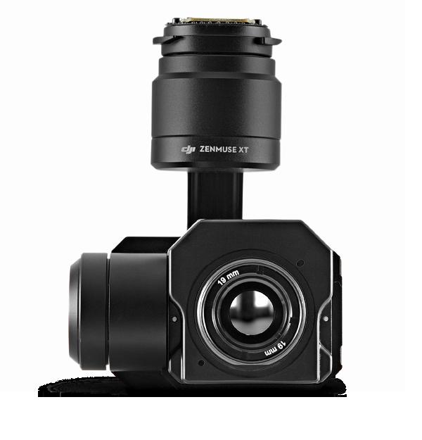 Zenmuse XT Premium Aerial Thermal Imaging